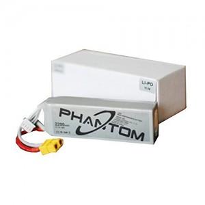 DJI-Phantom-Aerial-UAV-Drone-Quadcopter-Replacement-Battery-Size-single-unit-Model-CPPT000013-0-2