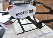 Intel RealSense™ Drone