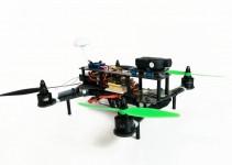 Costruire drone fpv