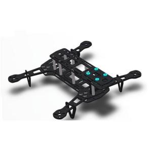 Frame Quad Racer GE260
