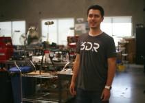 Jordi Munoz - 3D Robotics