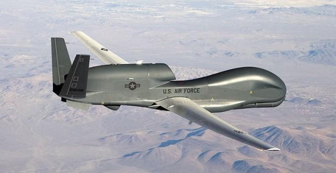 guerra con i droni