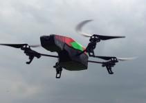 prima licenza per i droni in africa