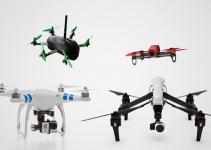 Migliori Droni 2015