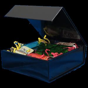 Il pacco carico di marijuana trasportato dal drone