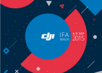DJI all'IFA di Berlino