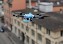 drone fotokite