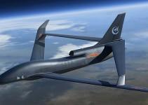 drone cinese esportazioni