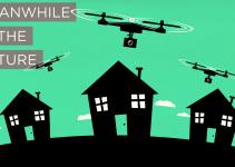 futuro droni
