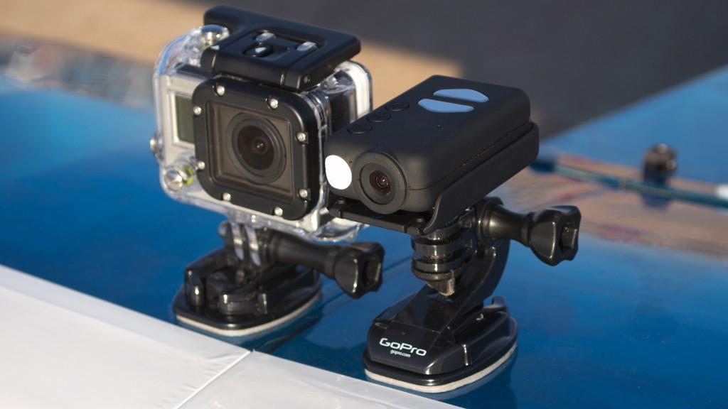 GoPro vs Mobius Camera: qual'è la più adatta ad un drone?
