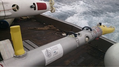 drone sottomarino marta