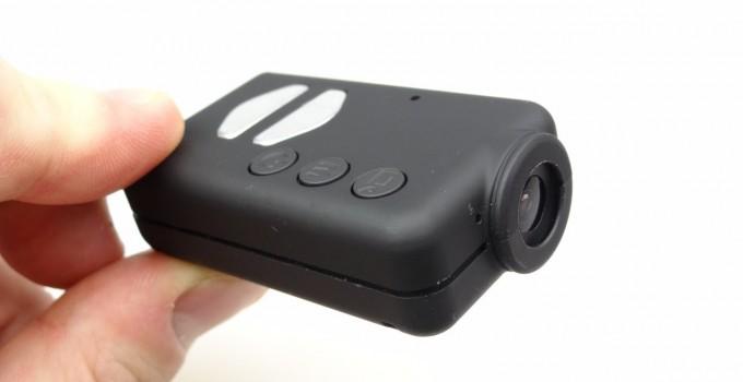 recensione mobius camera