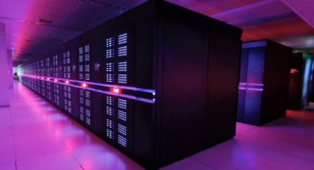 Il super computer più potente al mondo
