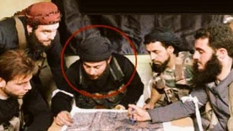 Vice Califfo dell'Isis