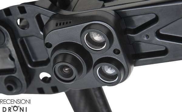 DJI Inspire 1 Pro Vision Positioning System