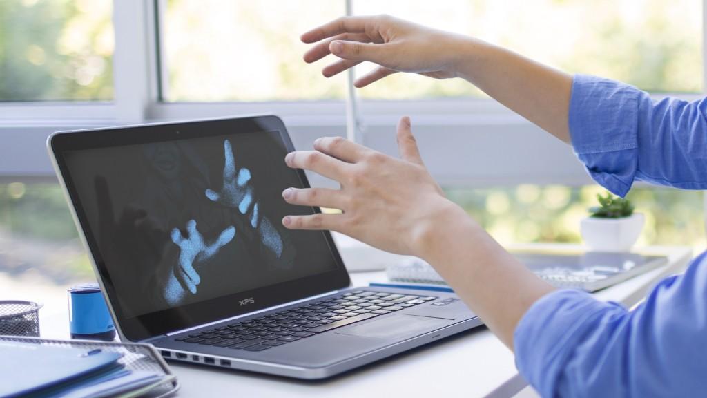 Realsense su un computer