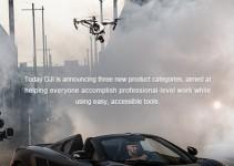 Nuovi Accessori DJI