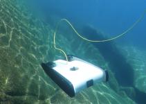 Trident, drone marino