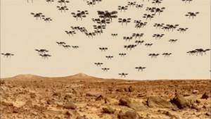 Stormo di droni