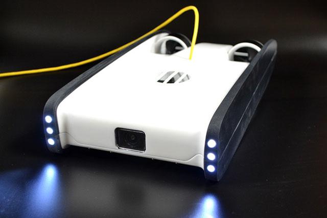 LED Trident Drone Marino
