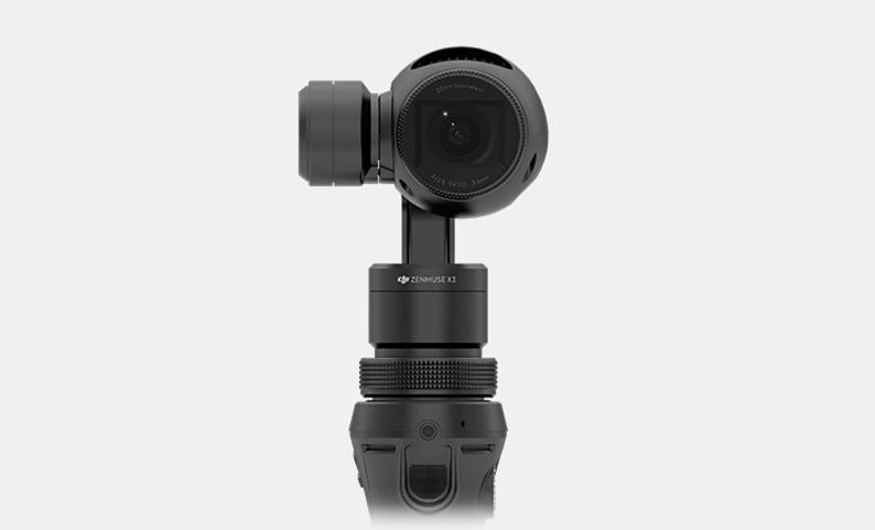Camera DJI Osmo