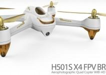 Hubsan X4 FPV 2015