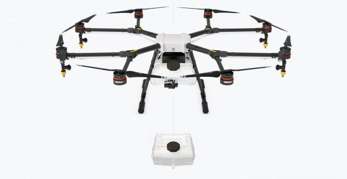 Recensioni Droni
