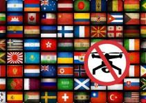 Regolamenti droni stranieri