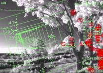 droni ostacoli