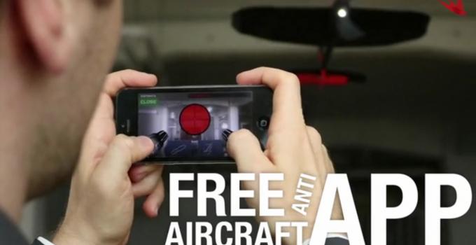 drone videogioco