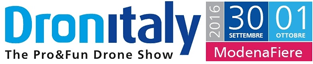 Logo Dronitaly