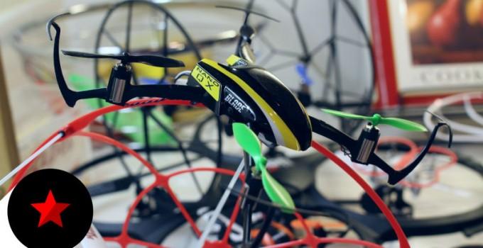 migliori droni sotto 100 euro