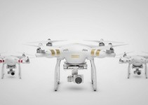 Differenze DJI Phantom 3