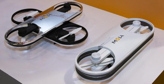 Drone Mola X