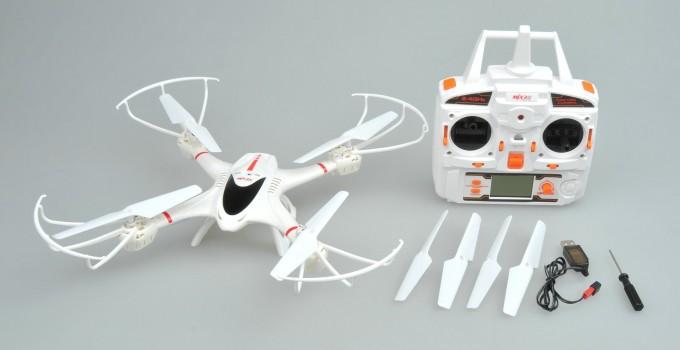 MJX X400 V2