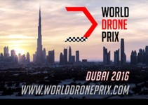 World Drone Prix Dubai 2016