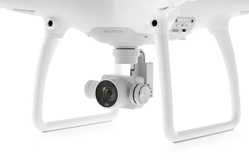 Camera DJI Phantom 4