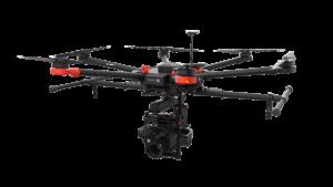 i migliori droni per reflex: Drone DJI Matrice 600
