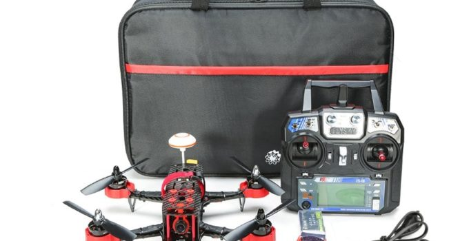 eachine falcon 250 drone fpv