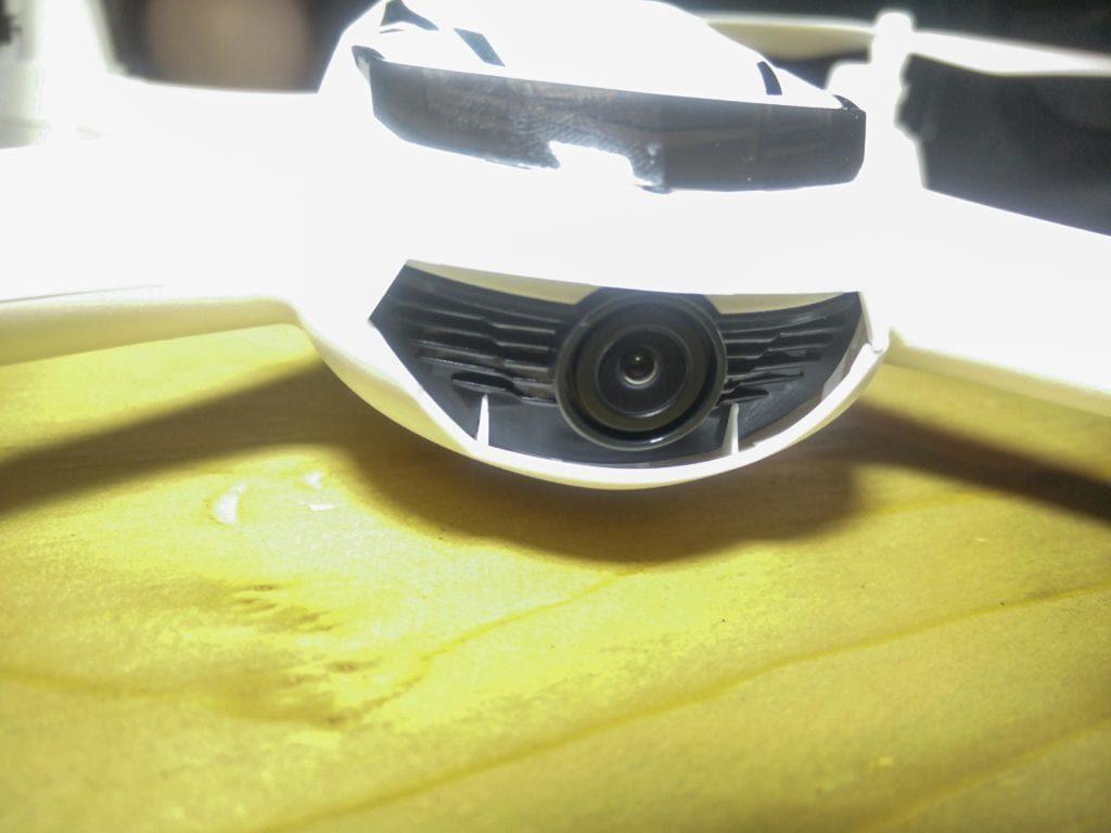 Hubsan H502S Camera FPV