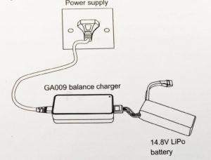 GA009-balance-charger