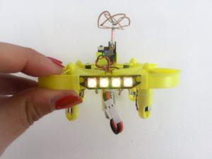 LED programmabili