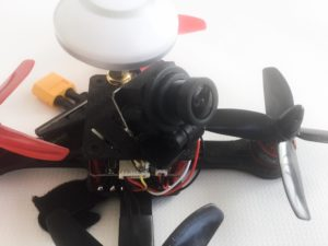 Eachine Falcon 120 Cam 700 TVL