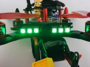 Eachine Falcon 120 LED