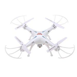 Droni da meno di 50 euro: Syma x5sw