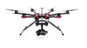 i migliori droni per reflex: DJI-S900
