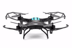 Regalare un drone: Eachine H8C