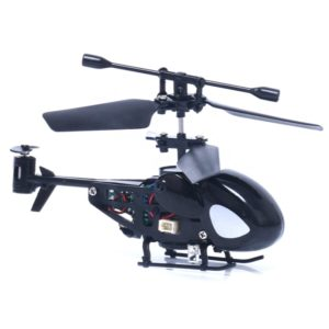Droni da 15 euro: Goolsky 2CH Micro