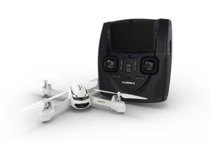 Droni da meno di 200 euro: Hubsan H502 S
