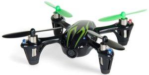 Droni da meno di 50 euro: Hubsan X4 107C